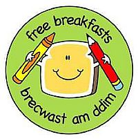 Free Breakfast Logo
