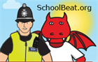 School Beat Logo